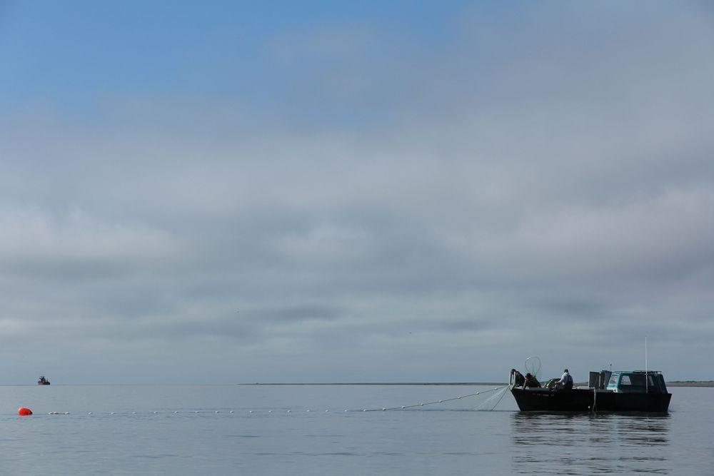 Bowpicker Subsistence Fishing