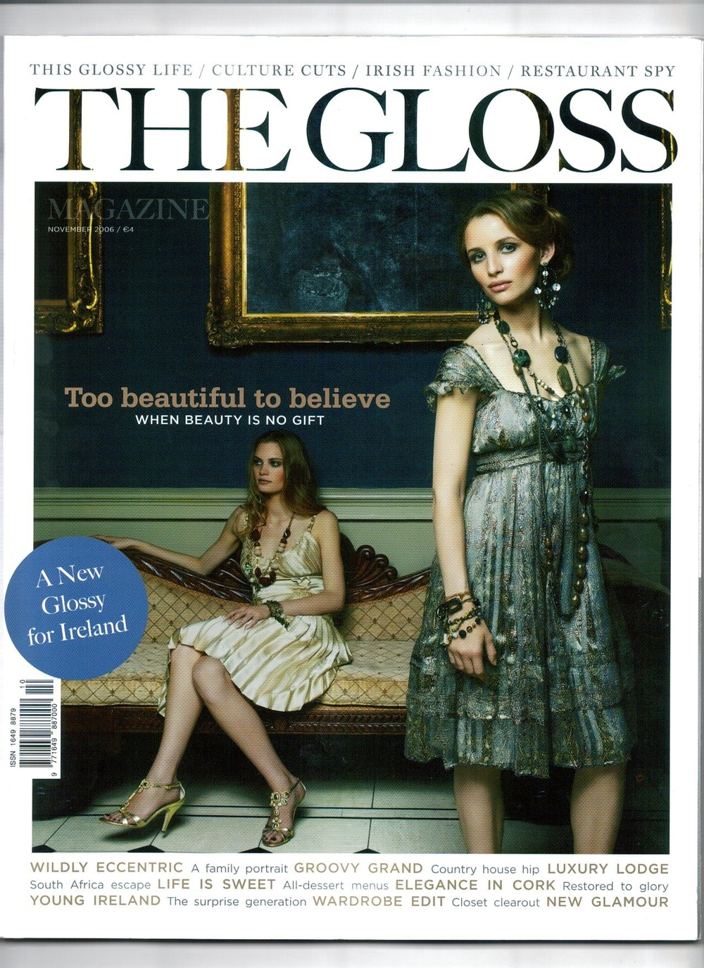 The Gloss Ireland