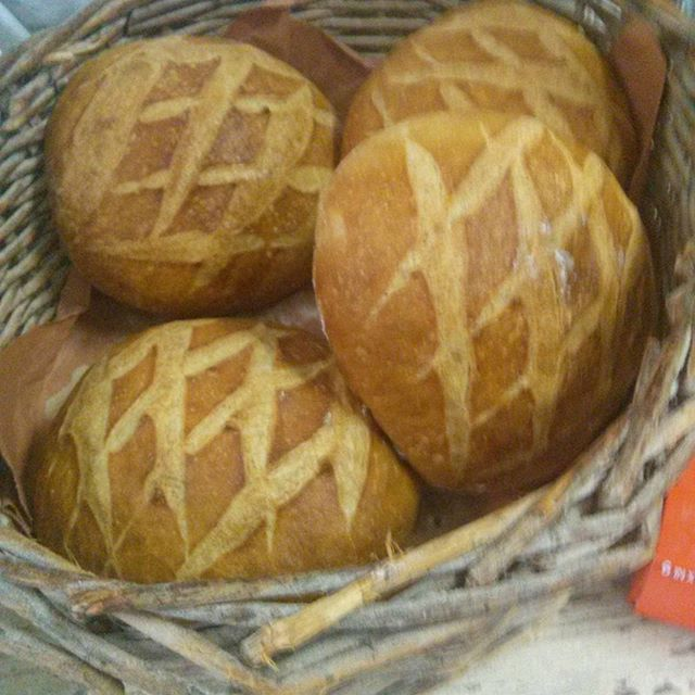 More Delaware Sourdough #delaware #sourdough