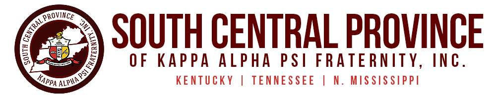 South Central Province of Kappa Alpha Psi Fraternity, Inc.