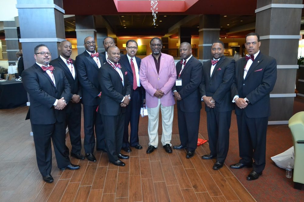 town hall w/ grand polemarch battles - 71st Province Council