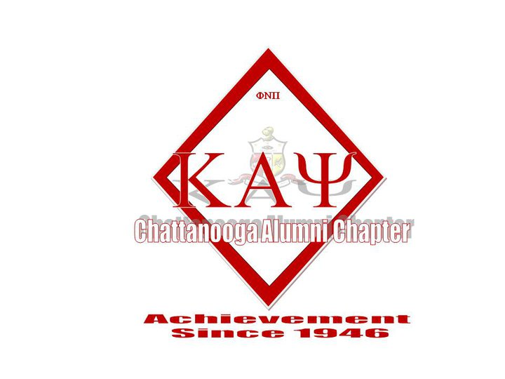 Chattanooga (TN) Alumni - Chartered 6-1-1946