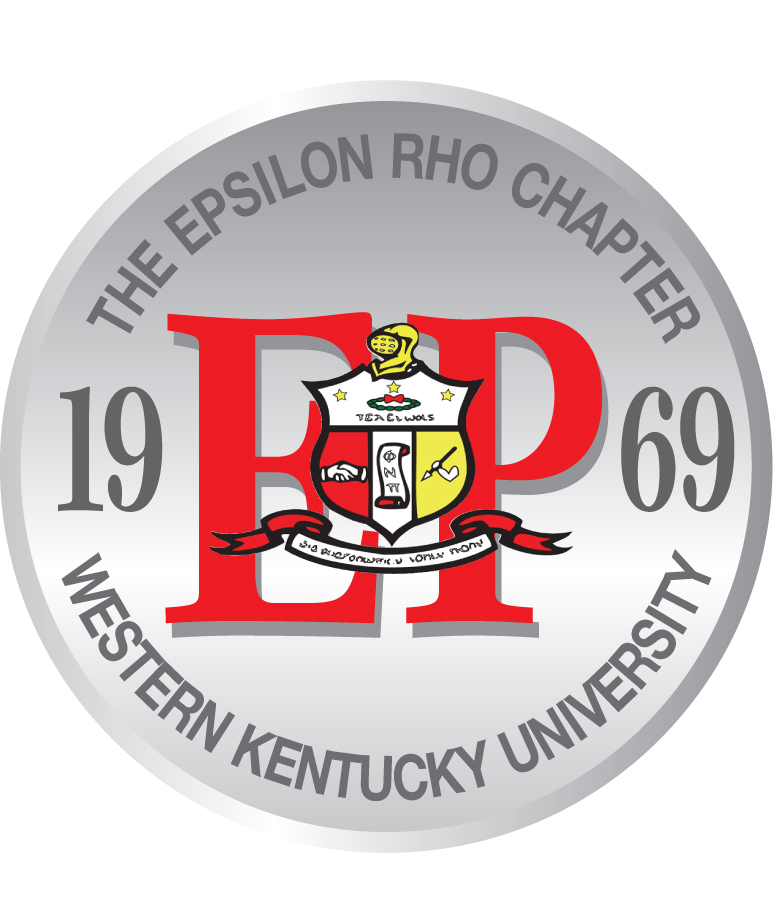 Epsilon Rho - W. Kentucky Univ.