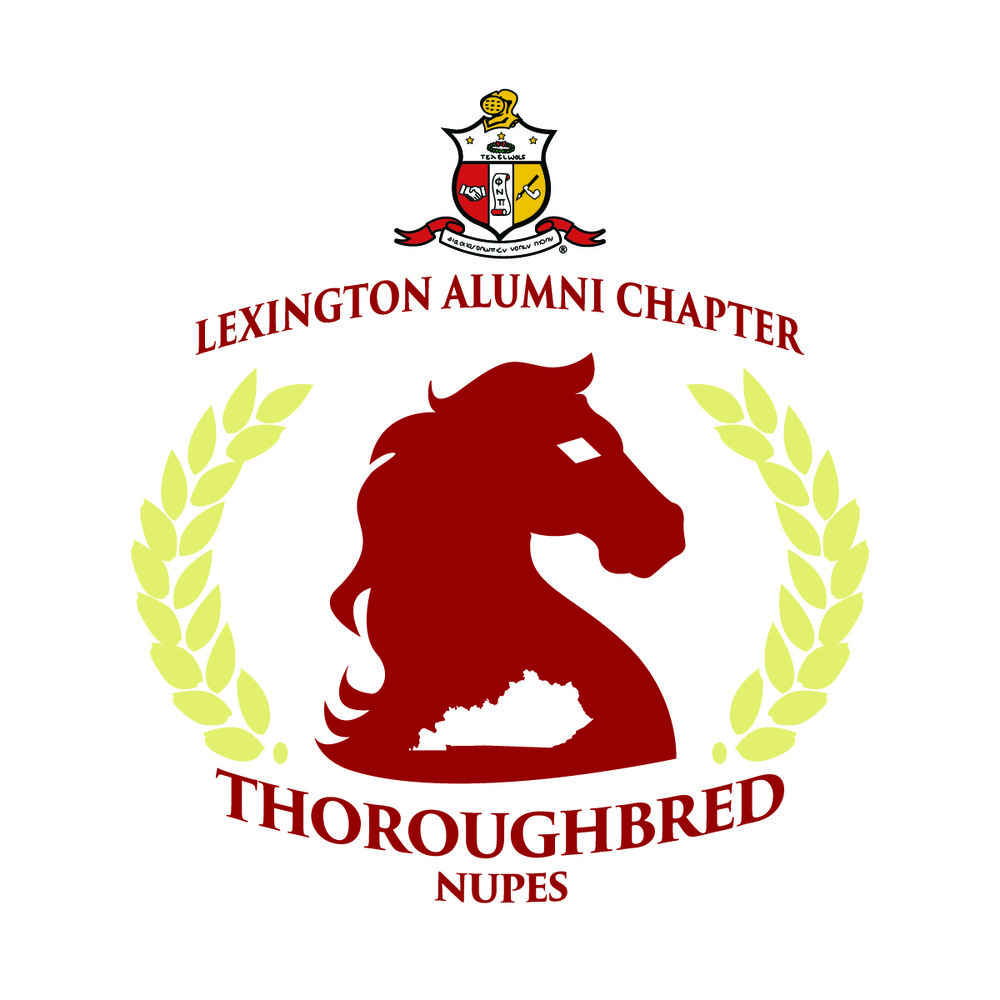 Lexington (KY) Alumni - Chartered 12/17/1927