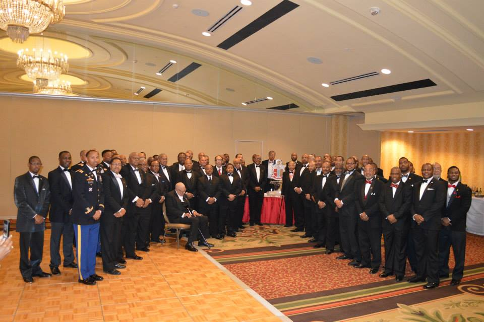 2015 KY FOUNDERS' DAY - LOUISVILLE, KY