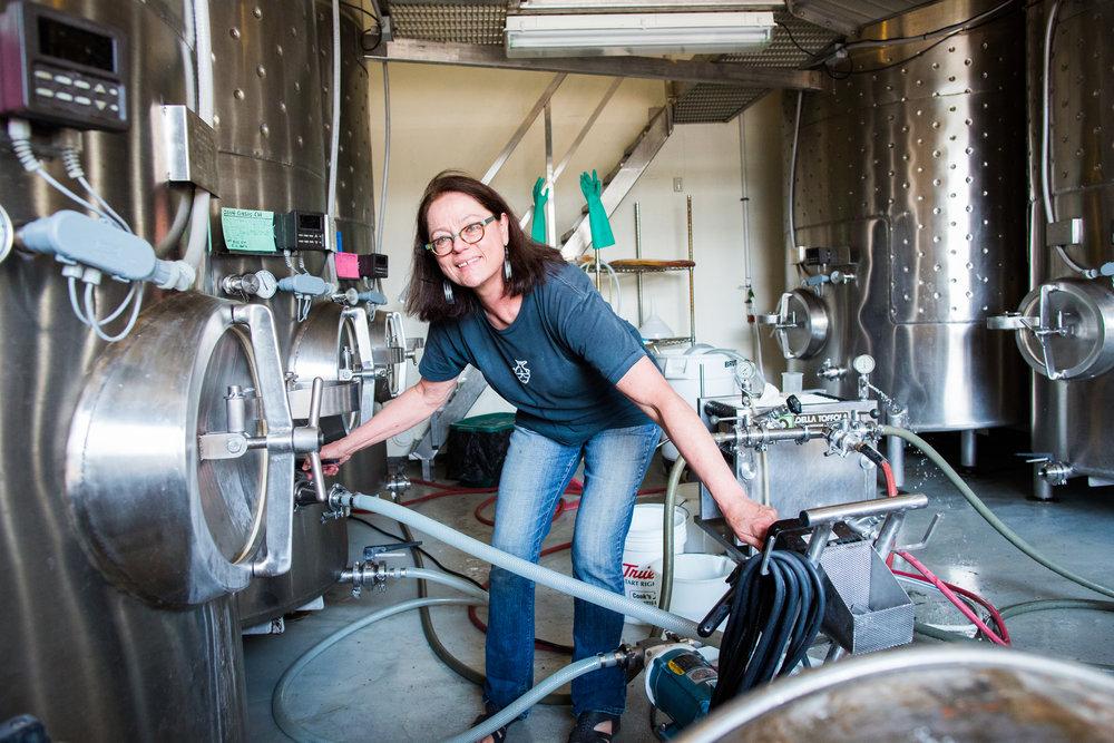 Chinook Winery
