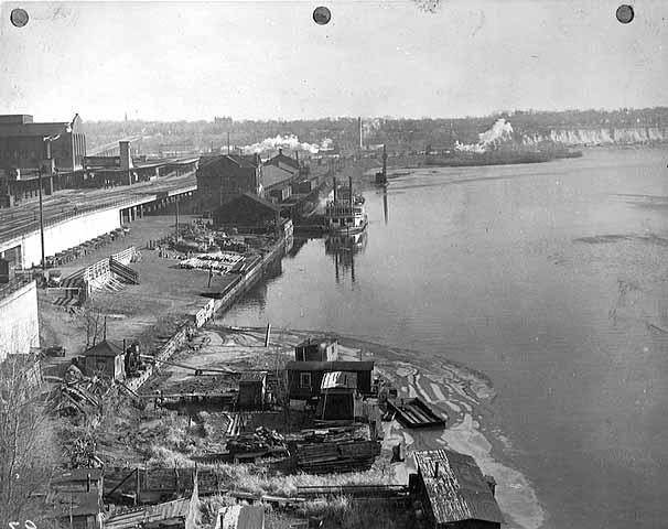 1936 Lower Landing