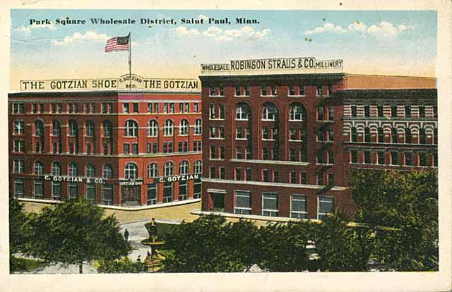 1915 Park Square Court