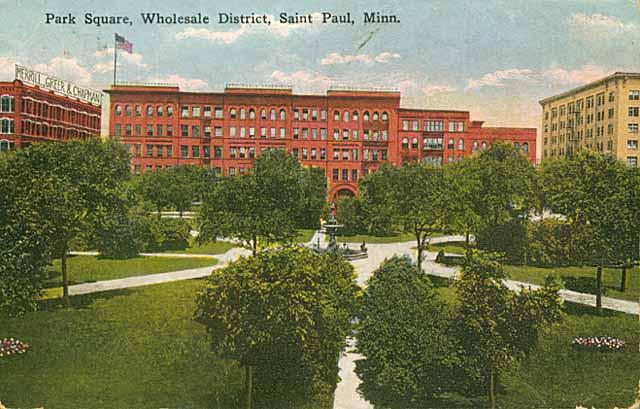 1917 Park Square Court
