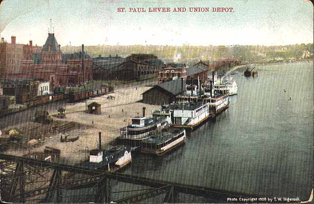 1910 Lowertown Levee and Depot.jpeg