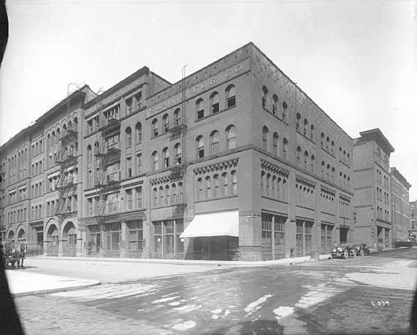 1922 Slawik Fur Company, Sixth and Wacouta Lowertown.jpg
