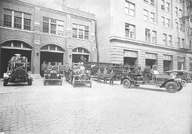 1925 Engine Company Number Two, 416 Wacouta Lowertown.jpg