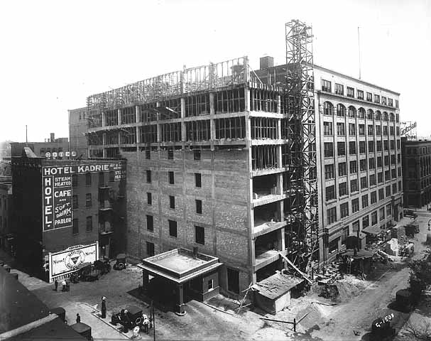 1927 Finch Building, 366 Wacouta Lowertown.jpg