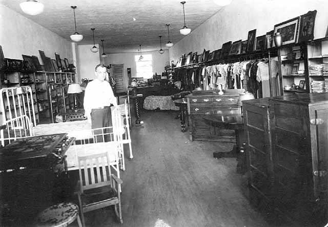 1937 Salvation Army Retail Store, 575 Jackson Street Lowertown.jpg