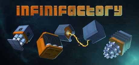 Infinifactory - Sound Design, VO Direction, & FMOD Implementation