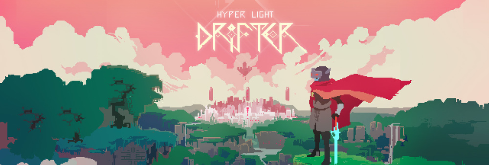 Hyper Light Drifter - Sound Design