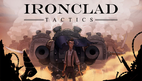 Ironclad Tactics - Sound Design & VO Direction