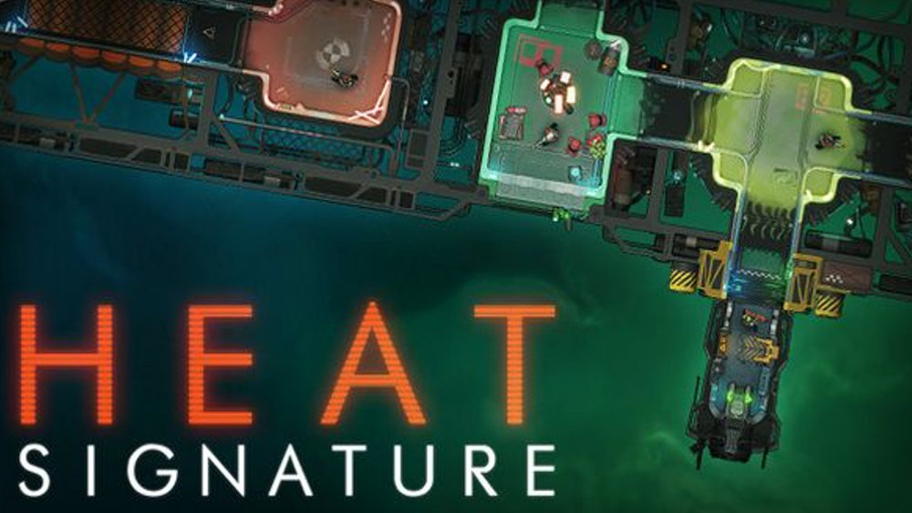 Heat Signature - Sound Design