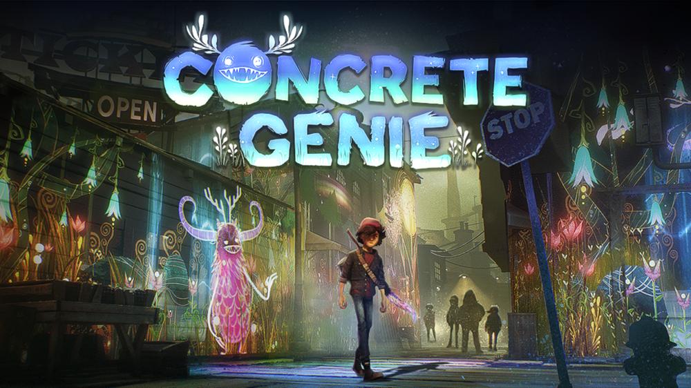 Concrete Genie - Sound Design