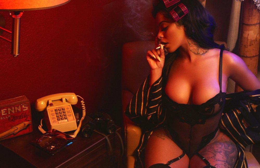 Alexis Skyy