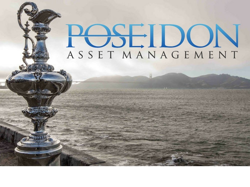 Poseidon Asset Management awards