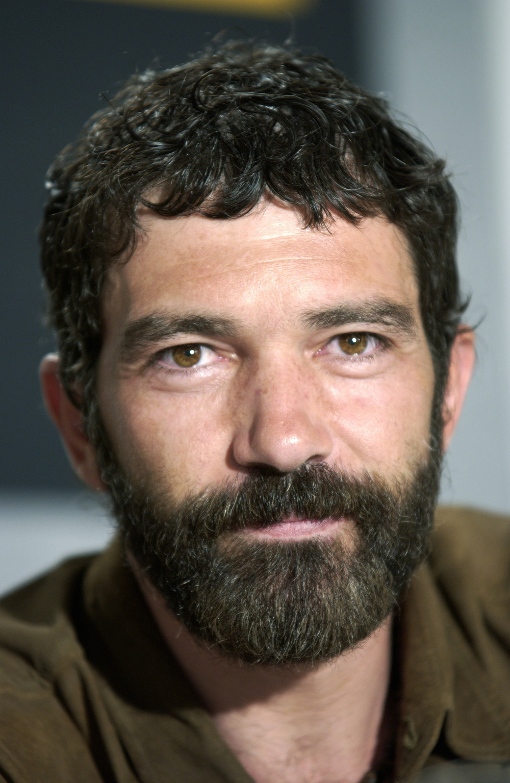Boski Antonio Banderas? Fot. Getty Images/Flash Press Media