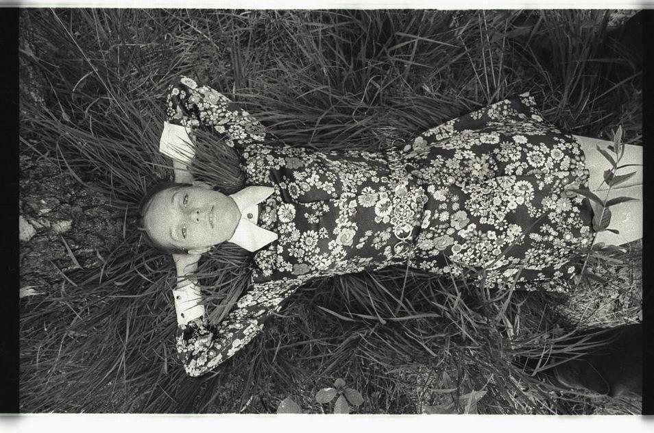 Fot. Tadeusz Rolke, 1967 rok, z kolekcji Joanny i Krzysztofa Madelskich