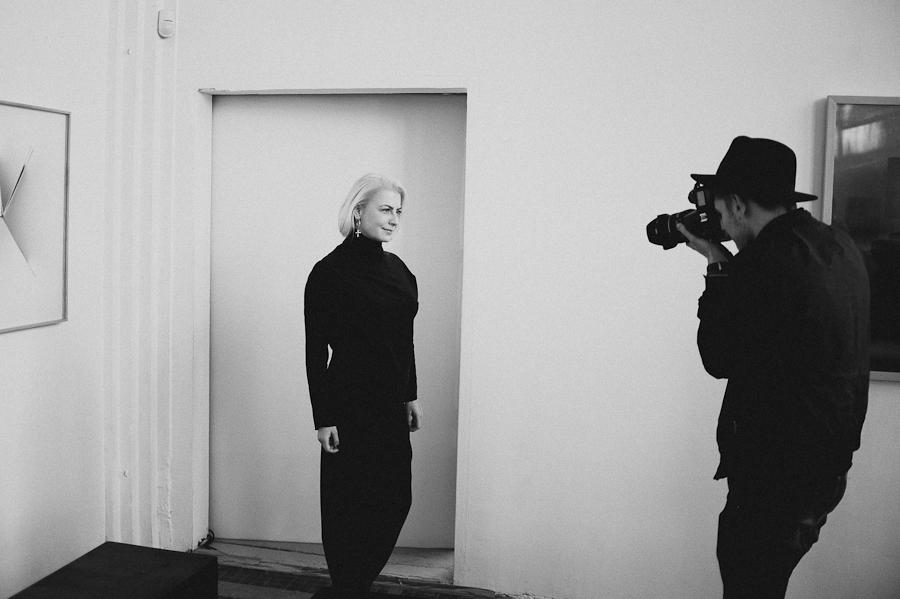 Ania Kuczyńska/               f ot. Artur Cieślakowski dla Do You Know Fashion