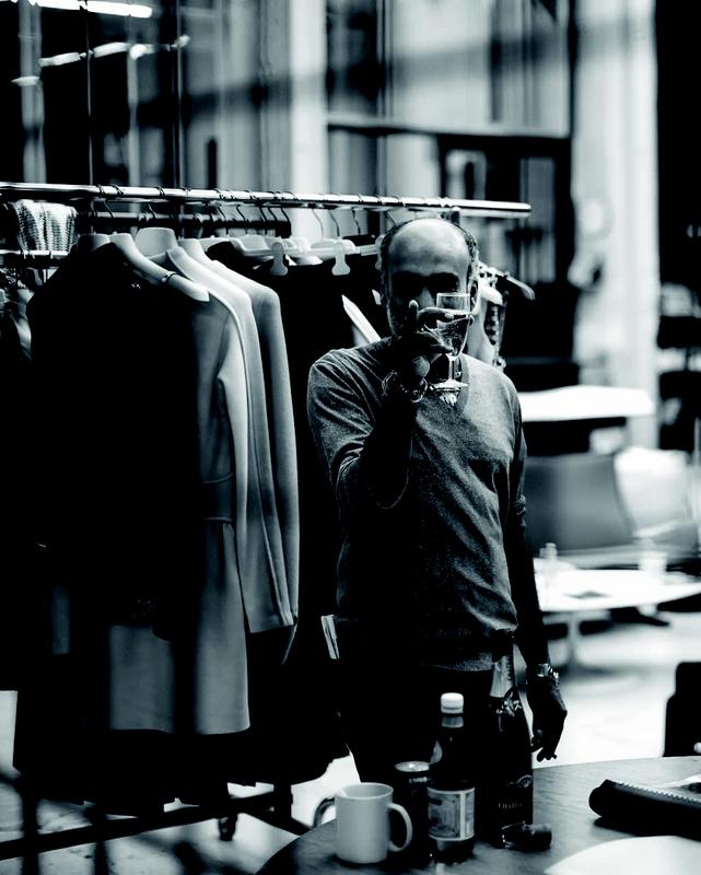 Manish Arora, projektant z Indii/fot. Piotr Stokłosa/mat. Viva! Moda