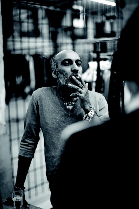 Manish Arora, projektant z Inii/fot. Piotr Stokłosa/mat. Viva! Moda