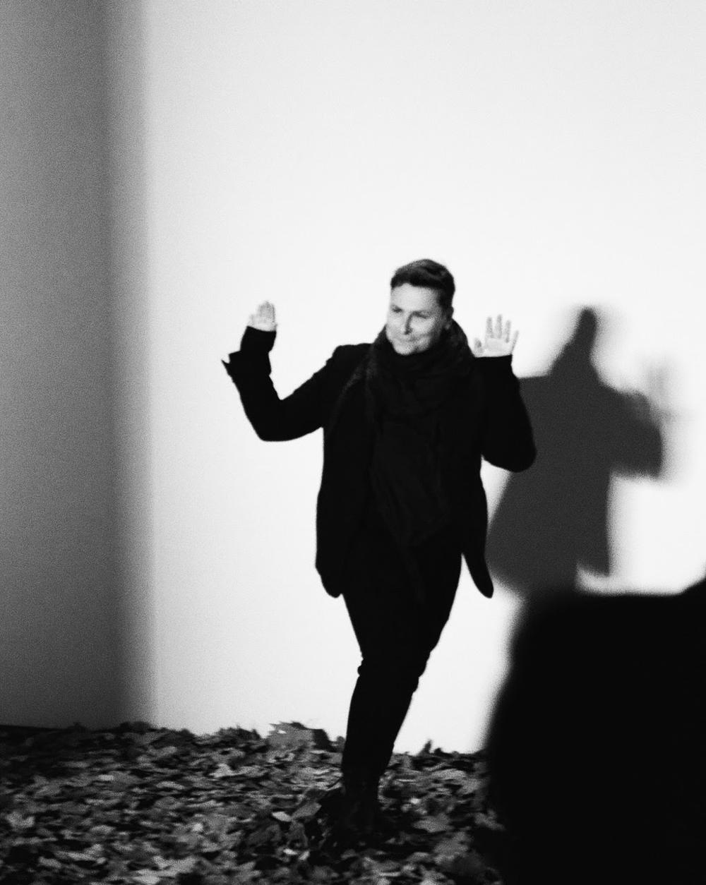 fot. Joseph Wolfgang Ohlert/mat. prasowe Dawid Tomaszewski