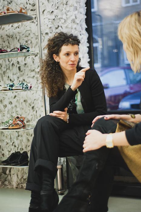 Dominika Nowak/fot. Artur Cieślakowski dla Do You Know Fashion