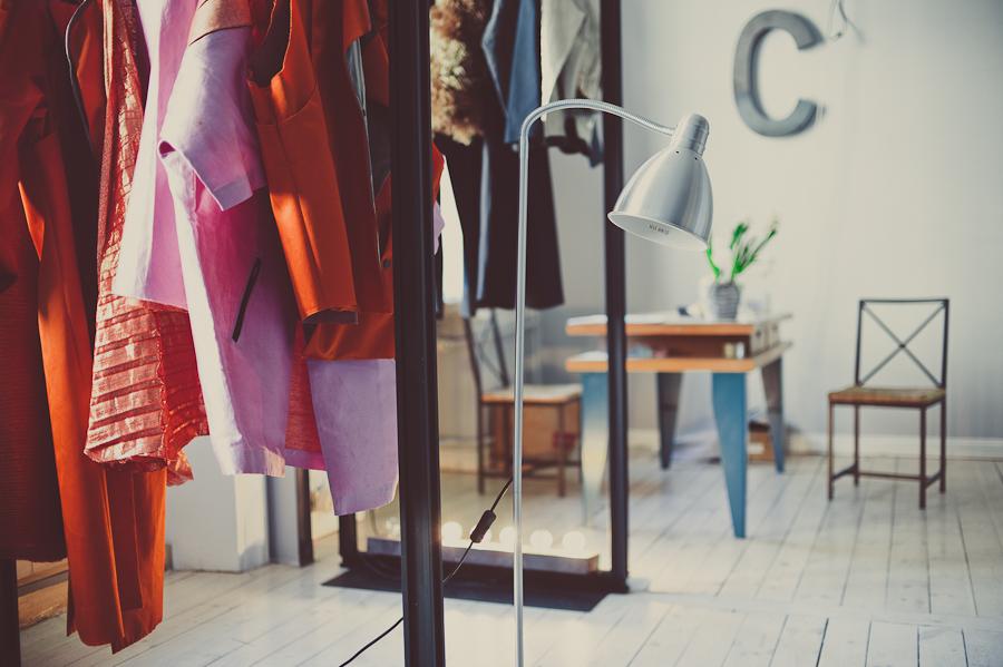 Aktualna kolekcja MMC, wiosna-lato 2014/fot. Artur Cieślakowski dla Do You Know Fashion