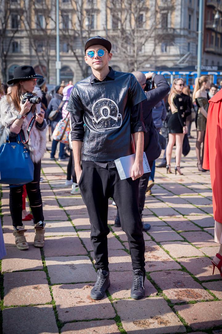 fot. Marco Antinori dla Do You Know Fashion