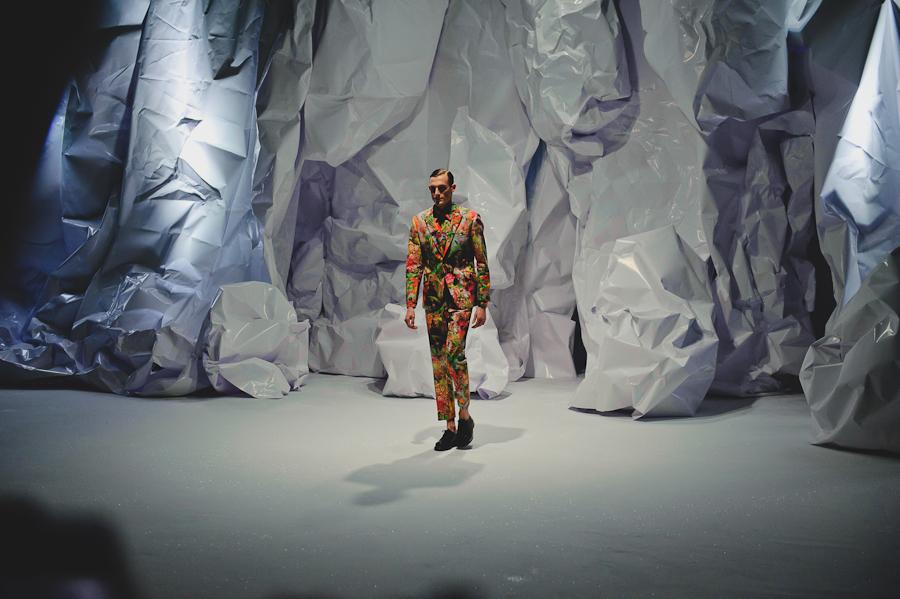fot. Artur Cieślakowski dla Do You Know Fashion