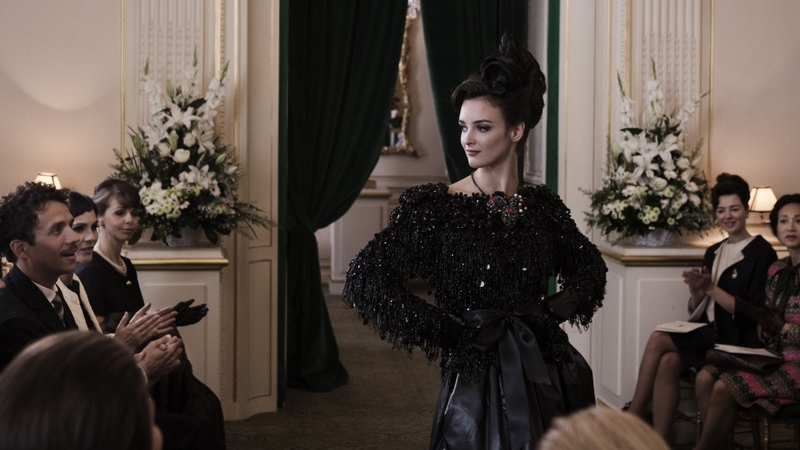 Kadr z filmu/mat. prasowe VUE Movie