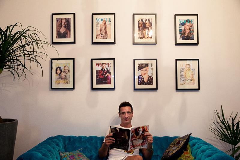 Maciej Lisowski, New Age//fot. Maciej Stankiewicz dla Do You Know Fashion