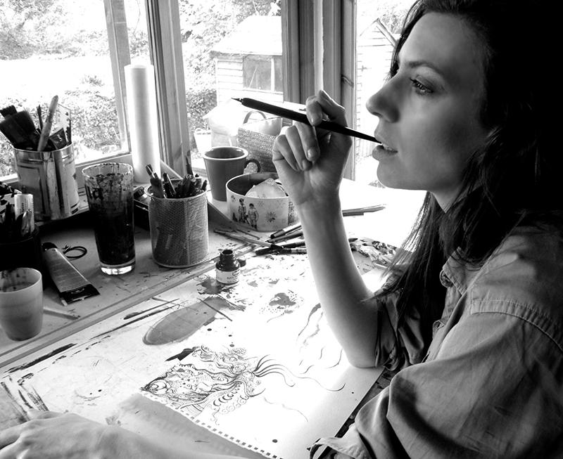 Sonia Hensler/mat. prasowe