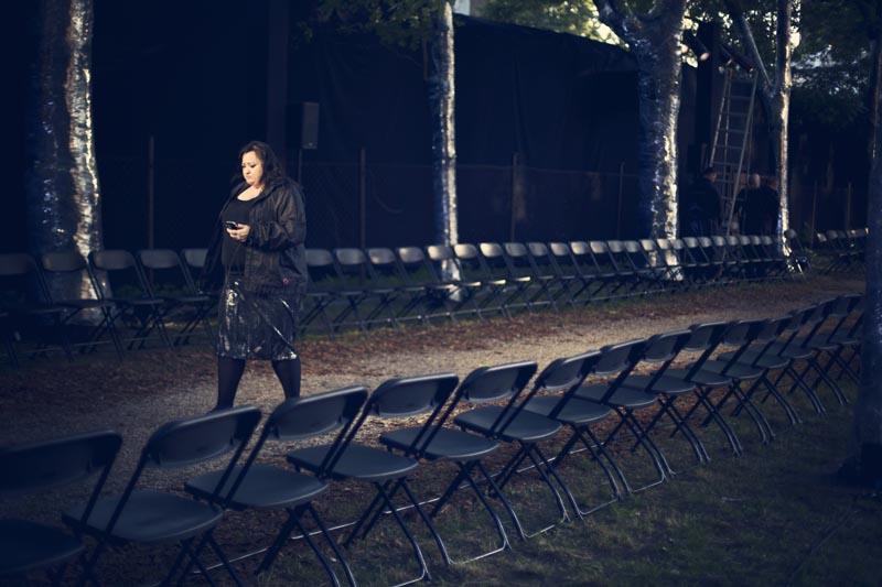 Gosia Baczyńska/Fot. Agnieszka Taukert/Backbone dla Do You Know Fashion