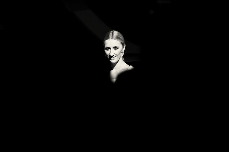 Blanka Jordan/ fot. Agnieszka Taukert dla DYKF