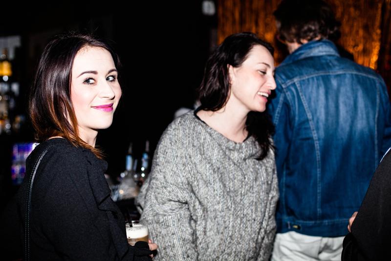 Anna Fludra (na drugim planie) - specjalista od social media w Vitkac/fot. Eliza Krakówka dla DYKF