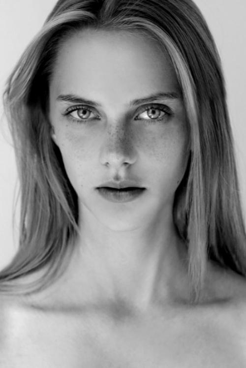 Kate (Katarzyna Jastrzębska)/mat. Model Plus