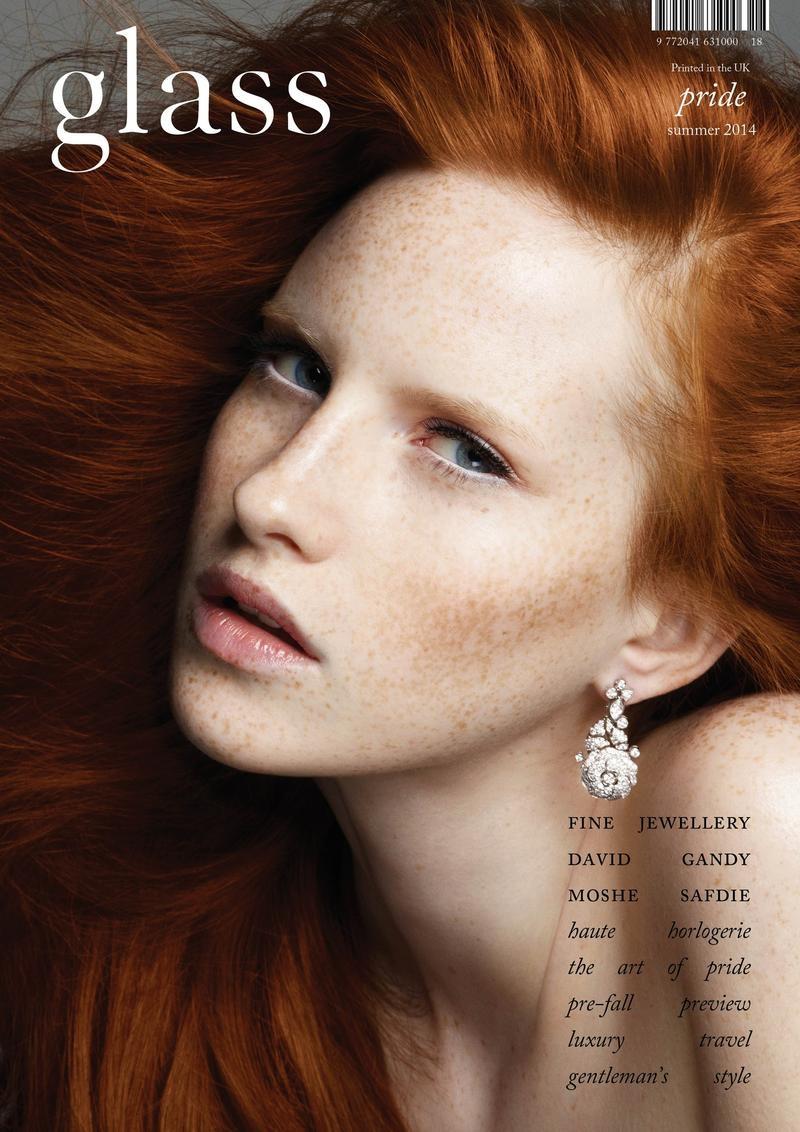 Magdalena Jasek/mat.prasowe Glass Magazine
