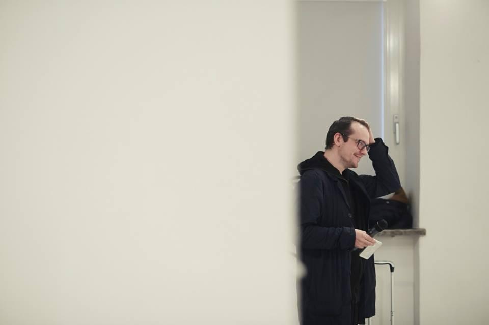 Michał Szulc/fot. Bartek Szmigulski/mat. prasowe Michał Szulc