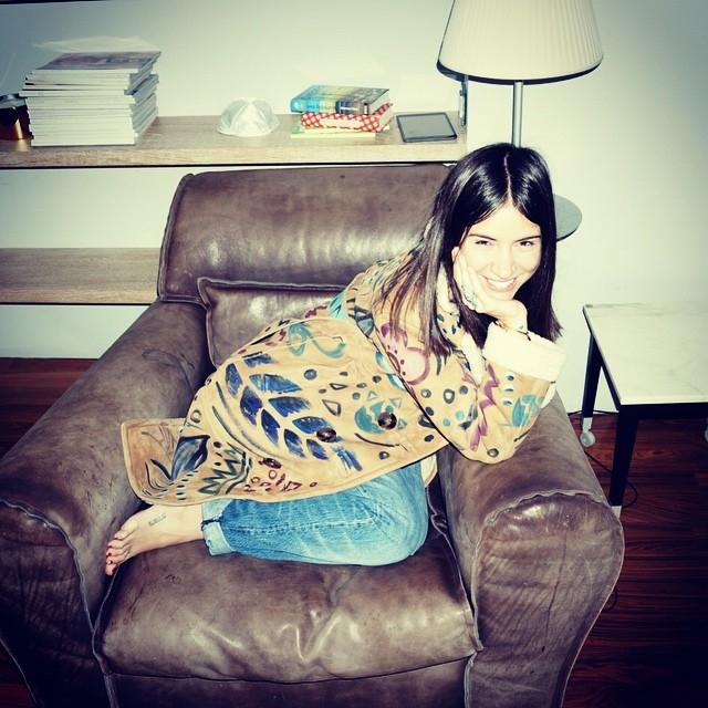 Natasha Goldenberg/Instagram: ngoldenberg