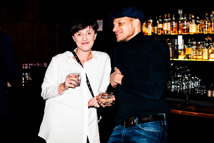 Gabriela Piekarniak i Oscar Maya/fot. Eliza Krakówka dla DYKF