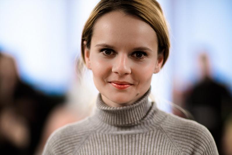 Magdalena Brozda/mat. prasowe H&M