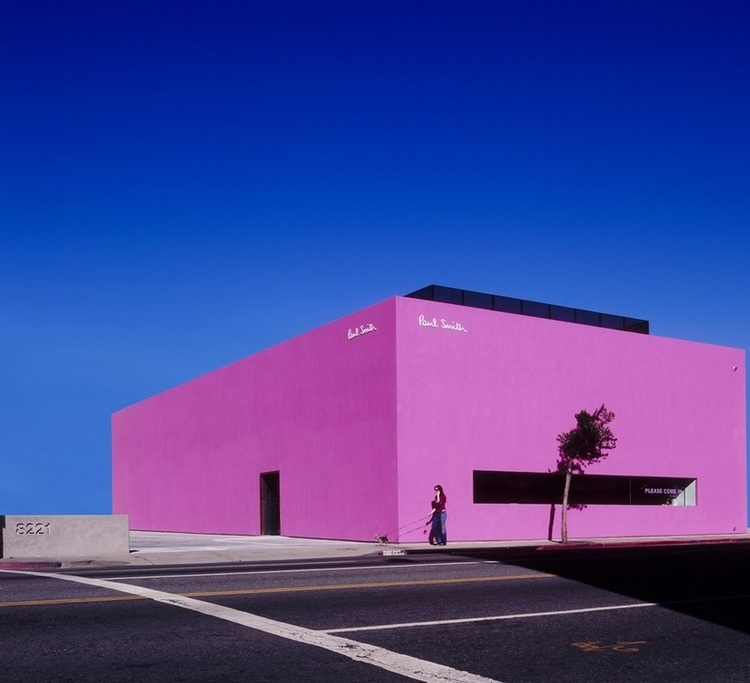mat. Design Museum/Paul Smith