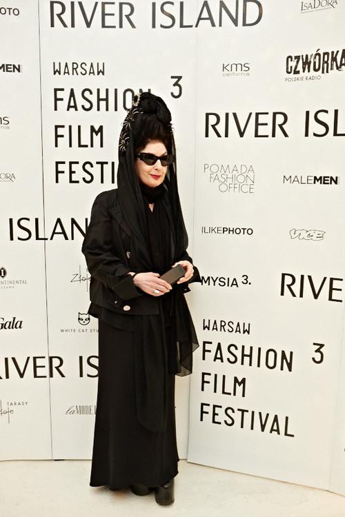 fot. materiały prasowe Warsaw Fashion Film Festival