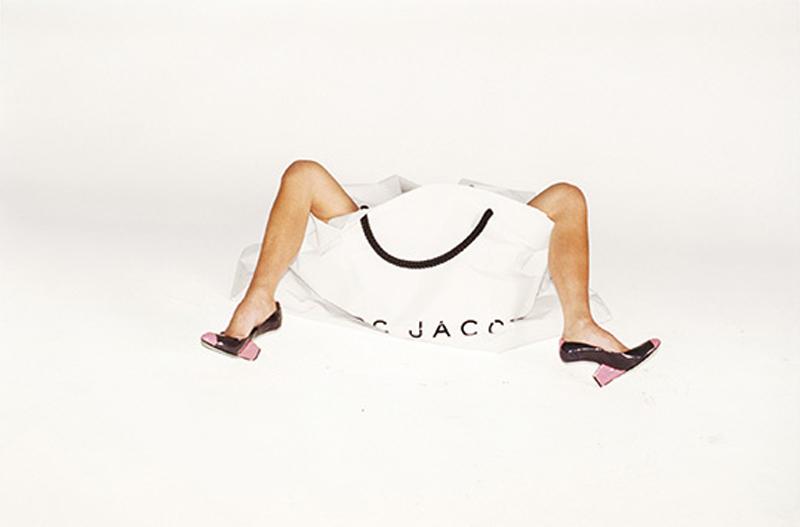 Kampania Marca Jacobsa z 2008 roku z udziałem Victorii Beckham